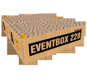 Evenbox 228 shots