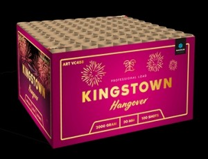 KINGSTOWN HANGOVER
